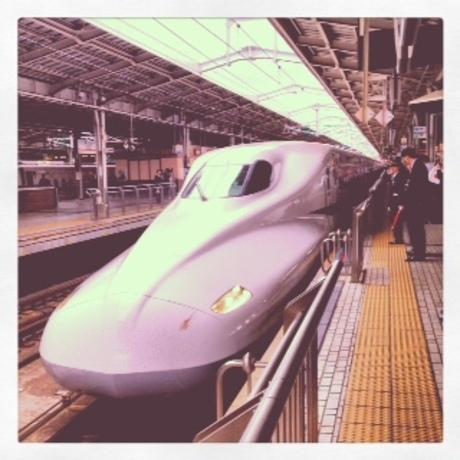 ちょいと九州へ。