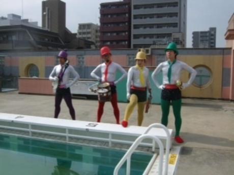 今週末は東京、世田谷ものづくり学校です